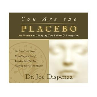 You Are the Placebo Meditation #1 (Download)