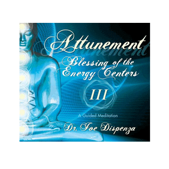 Blessing of the Energy Centers III: Attunement (Download)