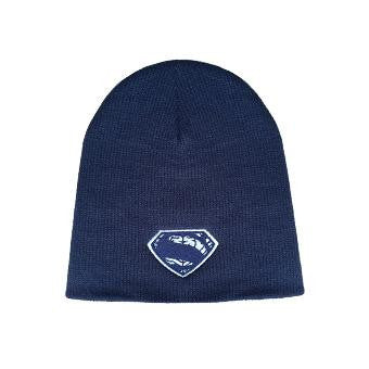 Beanie~Becoming Supernatural - Navy