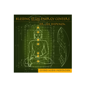 Blessing of the Energy Centers I (Download)