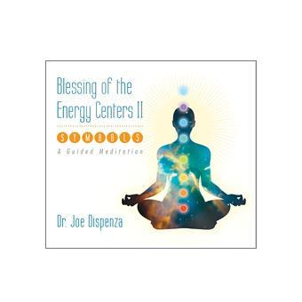 Blessing of the Energy Centers II with Symbols (Download)