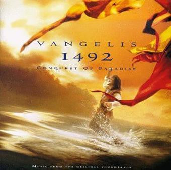 1492: Conquest of Paradise by Vangelis