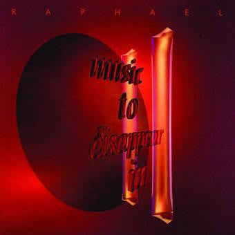 Music to Disappear in II by Rafael