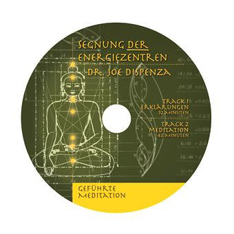 GER-Meditation Segnung der Energiezentren (Download)