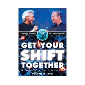 Get Your Shift Together Vol. 2: A New Mind for a New Era DVD