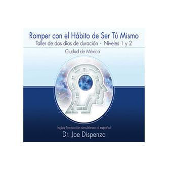SPA-Romper con el Habito de Ser Tu Mismo Levels 1 & 2 (13-CD Set)
