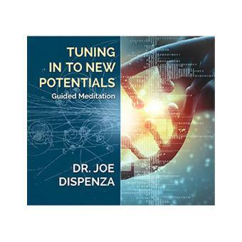Tuning In to New Potentials Meditation (Download)