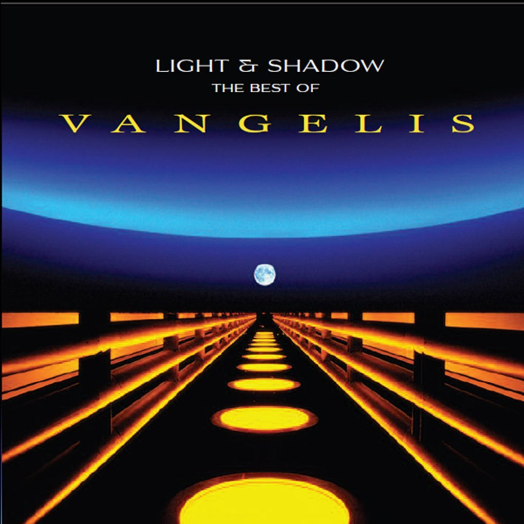 Light and Shadow by Vangelis