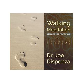 Walking Meditation 1: Stepping into Your Future (Download)