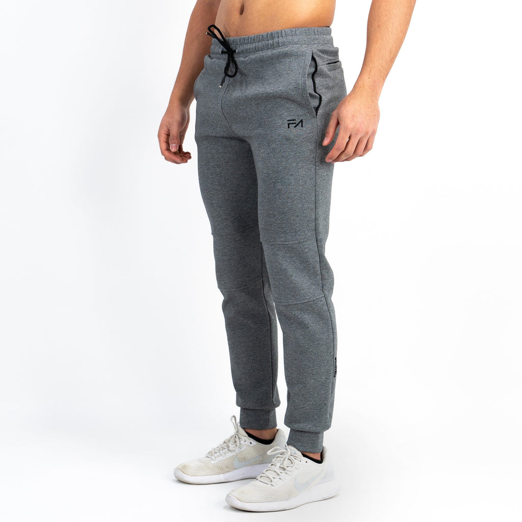 Flexx Joggers Grey