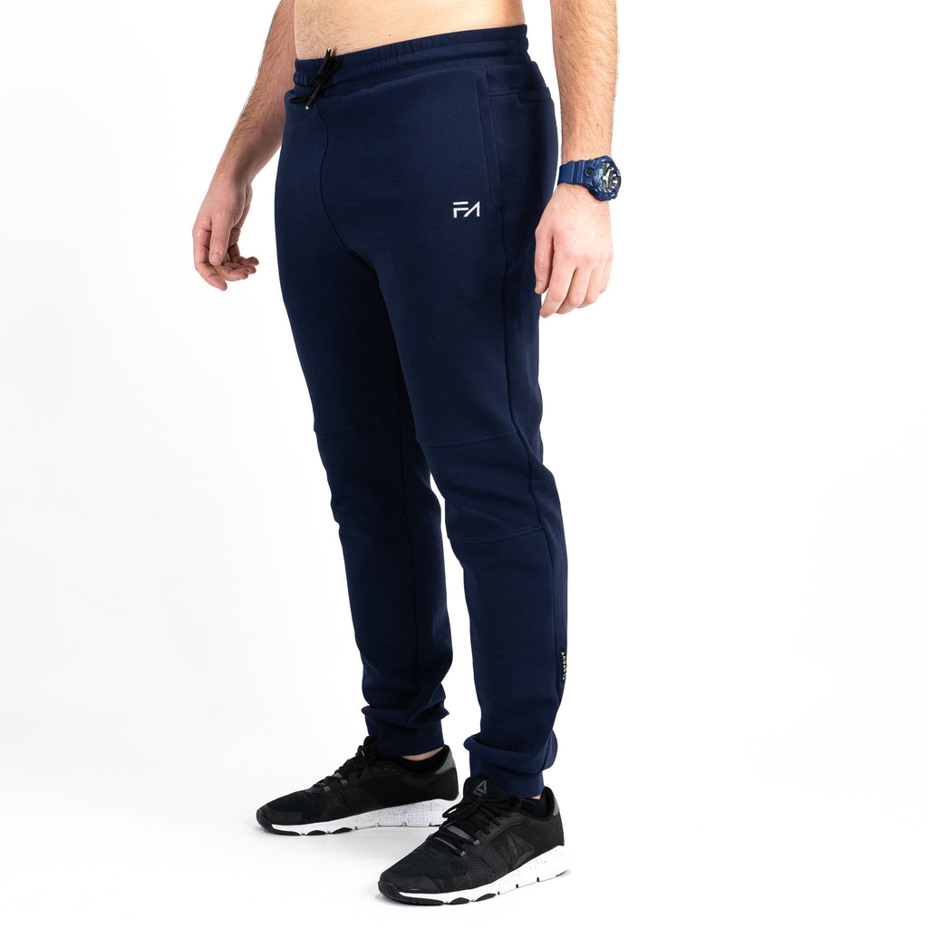Flexx Joggers Navy