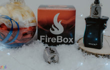 FireBox and SMOK MAG Baby Mod Set