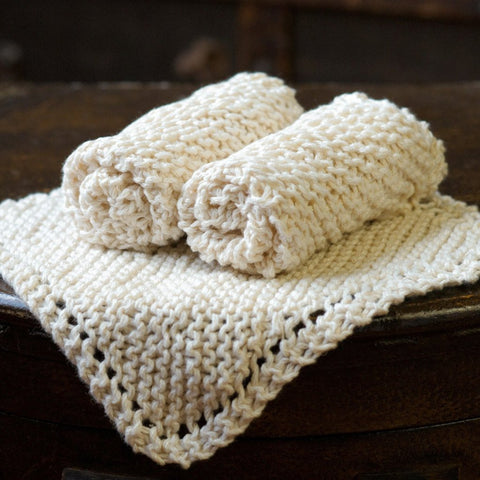 Mamaw's Washcloth Kit