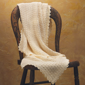 Pure and Simple Blanket Pattern