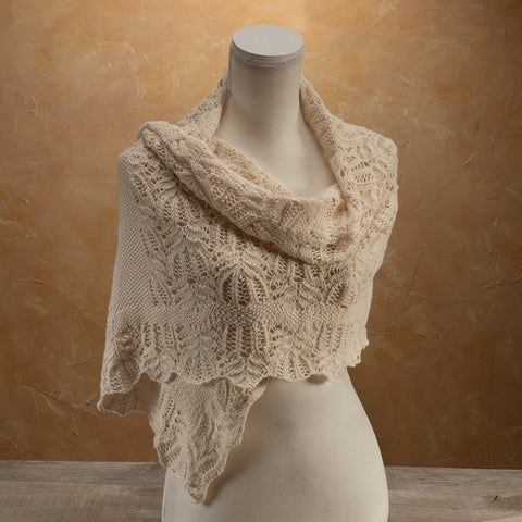 Savannah Wrap Pattern