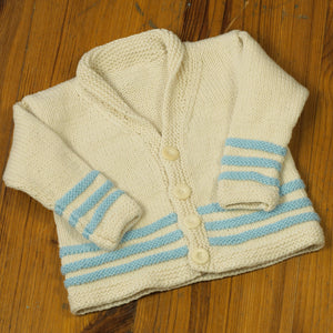 Hill & Holler Cardigan Kit