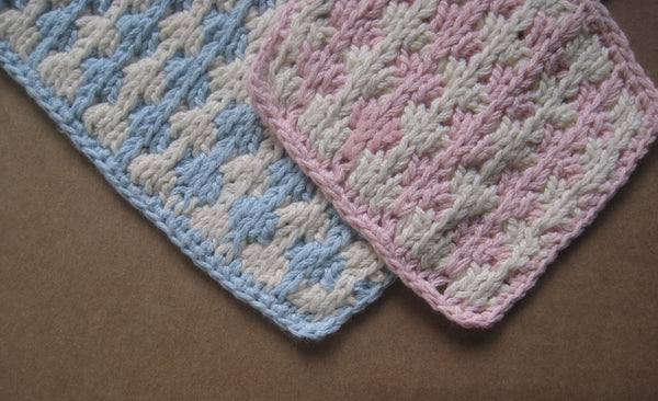 Campbell Baby Blanket Kit