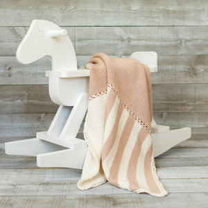 Tally Ho Blanket