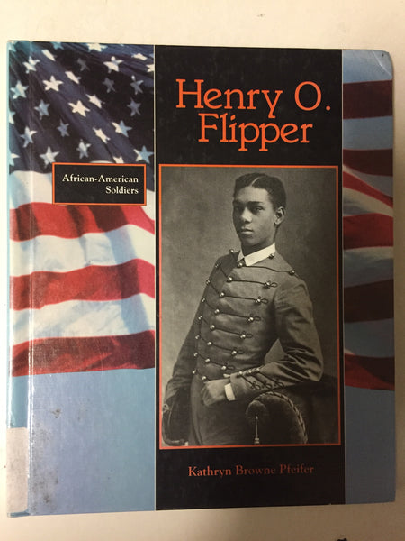 Microblog Minute: Henry O. Flipper