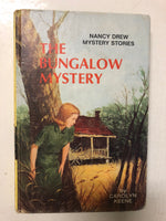 The Bungalow Mystery - Slick Cat Books
