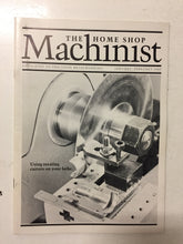 The Home Shop Machinist January/February 1982 - Slickcatbooks