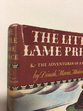 The Little Lame Prince & The Adventures Of a Brownie - Slickcatbooks