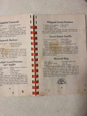 Santee Supper A Book of Recipes From the South Carolina Lowcountry
