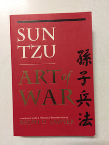 Art of War - Slick Cat Books