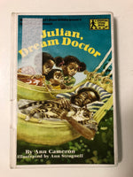 Julian, Dream Doctor - Slick Cat Books
