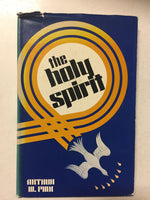 The Holy Spirit - Slickcatbooks