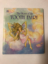 The Story of the Tooth Fairy - Slick Cat Books