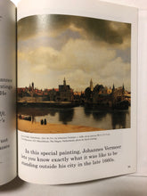 Johannes Vermeer (Getting To Know the World's Greatest Artists) - Slickcatbooks
