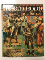 Robin Hood - Slick Cat Books