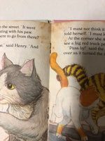Maggie to the Rescue - Slickcatbooks
