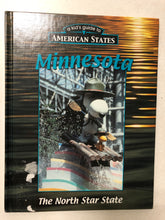 Minnesota The North Star State - Slick Cat Books