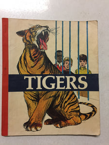 Tigers - Slickcatbooks