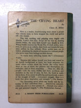 The Crying Heart - Slickcatbooks