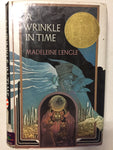A Wrinkle in Time - Slick Cat Books
