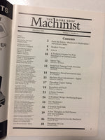 The Home Shop Machinist May/June 1982 - Slickcatbooks