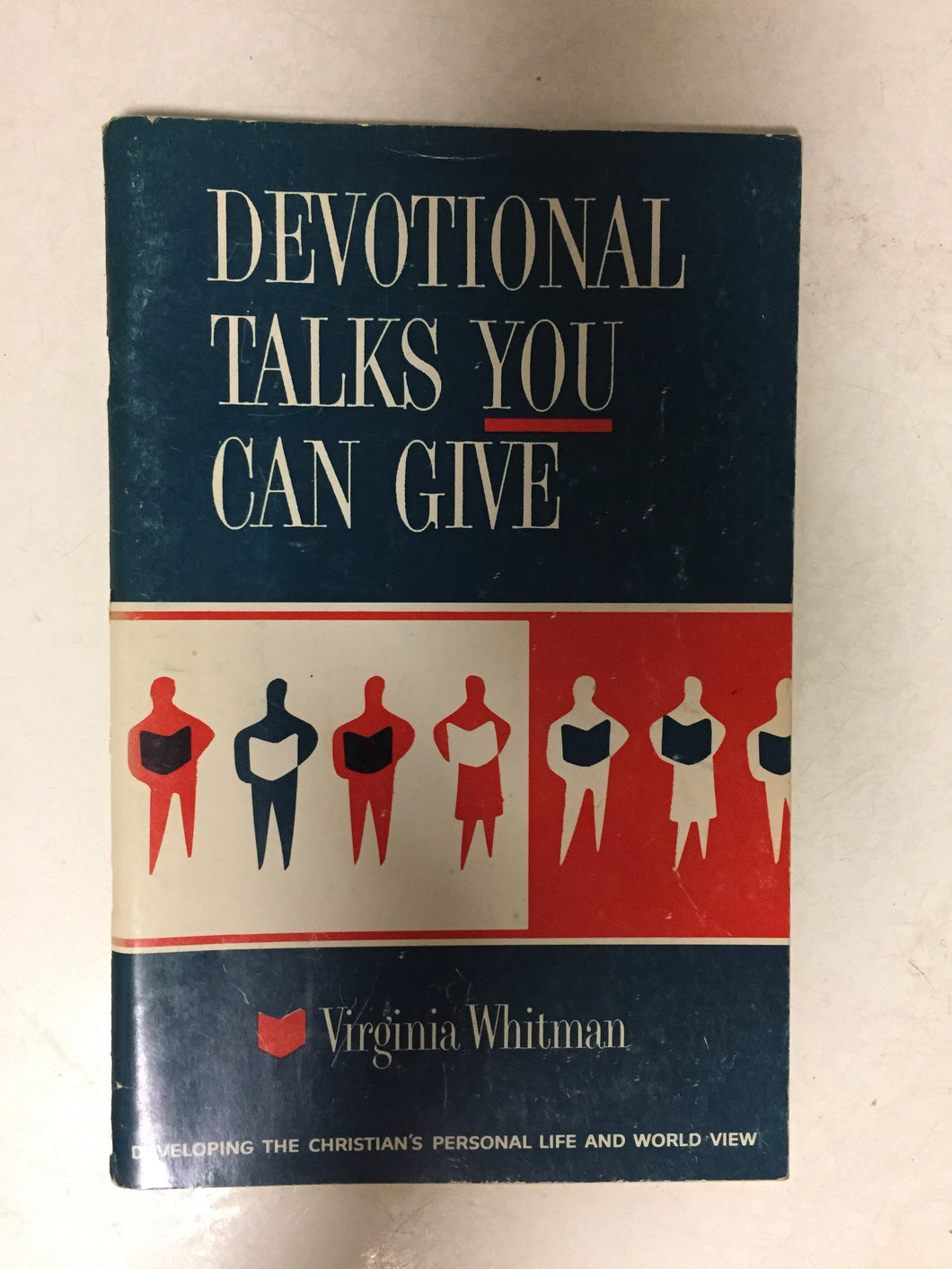 Devotional Talks You Can Give - Slick Cat Books