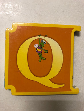 Qq The Quiz Show - Slick Cat Books