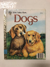 Dogs - Slick Cat Books