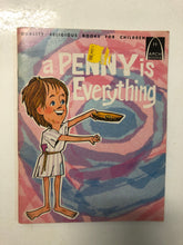 A Penny Is Everything - Slick Cat Books