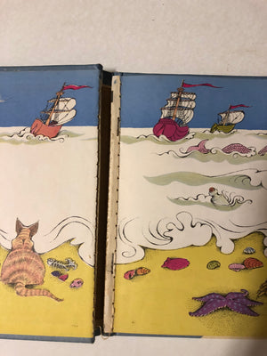 Scuttle the Stowaway Mouse - Slickcatbooks
