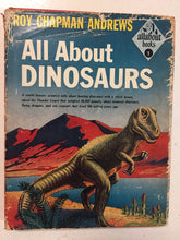 All About Dinosaurs - Slick Cat Books