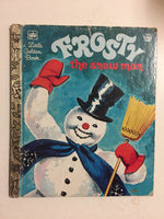 Frosty the Snowman - Slick Cat Books