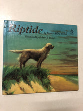 Riptide- Slick Cat Books
