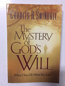 The Mystery of God's Will - Slickcatbooks