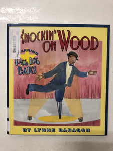 Knockin' On Wood Starring Peg Leg Bates - Slick Cat Books