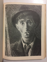 Raphael Soyer Fifty Years Of Printmaking 1917-1967 - Slickcatbooks